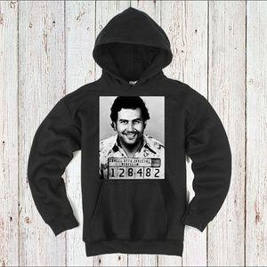 Other - Pablo escobar hoodie
